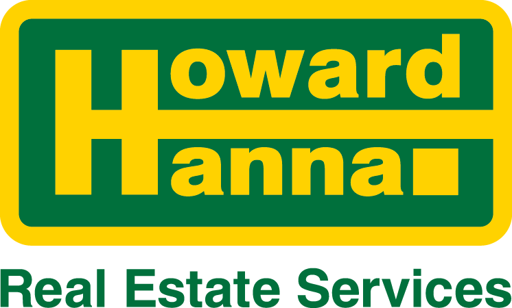 Howard Hanna Logo, Real Estate Agent for Ellicottville NY
